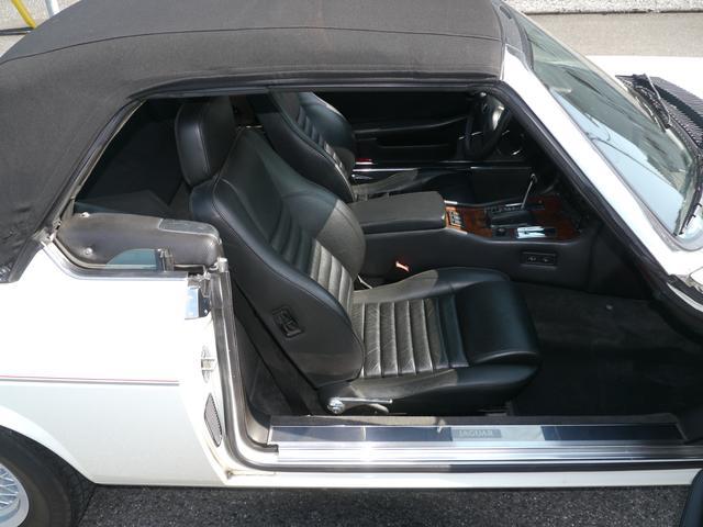 「ジャガー」「ジャガー XJ-S」「オープンカー」「岐阜県」の中古車38