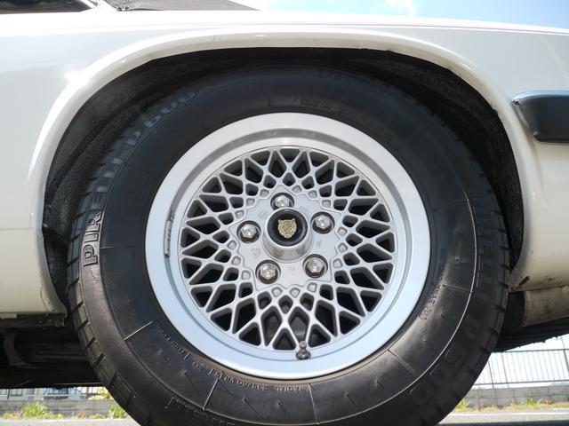 「ジャガー」「ジャガー XJ-S」「オープンカー」「岐阜県」の中古車48