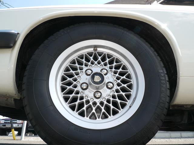 「ジャガー」「ジャガー XJ-S」「オープンカー」「岐阜県」の中古車52