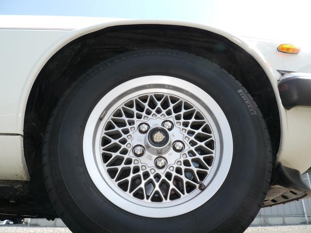 「ジャガー」「ジャガー XJ-S」「オープンカー」「岐阜県」の中古車55