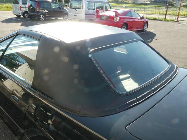 「マツダ」「サバンナRX-7」「オープンカー」「岐阜県」の中古車23