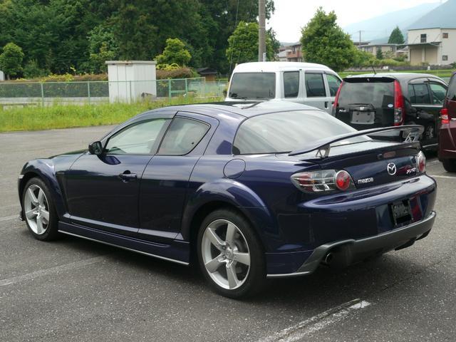 「マツダ」「RX-8」「クーペ」「岐阜県」の中古車6