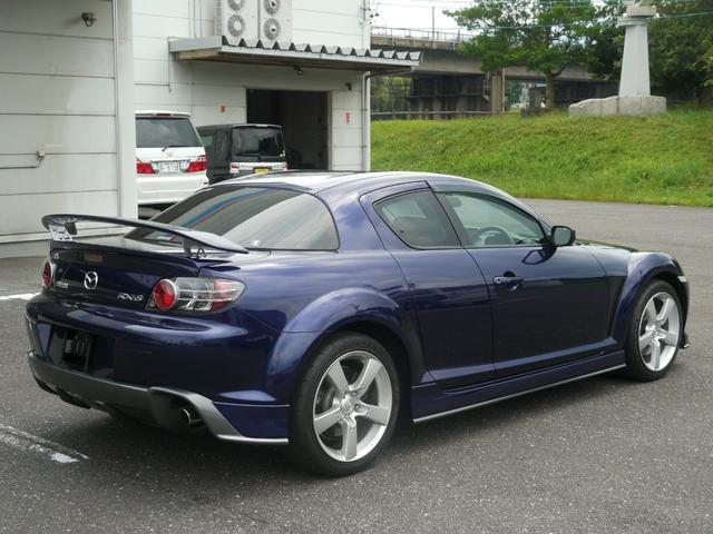 「マツダ」「RX-8」「クーペ」「岐阜県」の中古車8