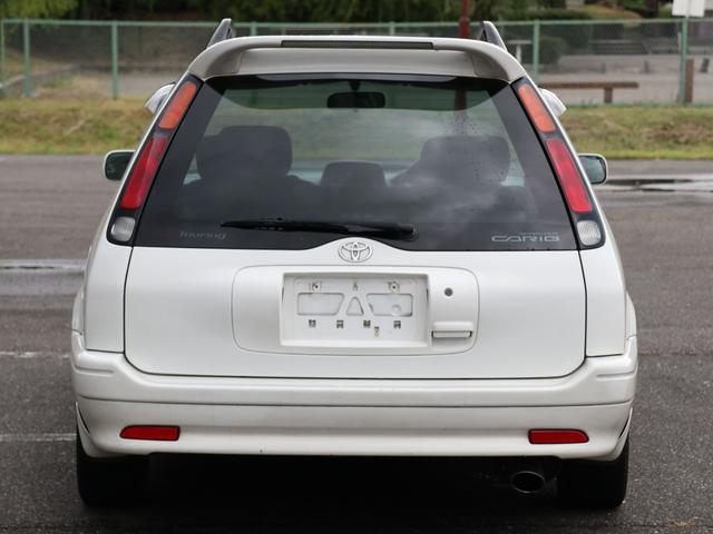 「トヨタ」「スプリンターカリブ」「ステーションワゴン」「岐阜県」の中古車7
