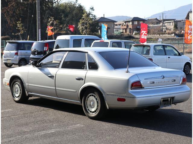 「日産」「プレジデントJS」「セダン」「岐阜県」の中古車6