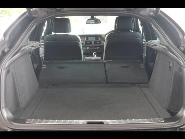 BMW BMW X6 xDrive35i 本革 サンルーフ 純正フルセグHDDナビ