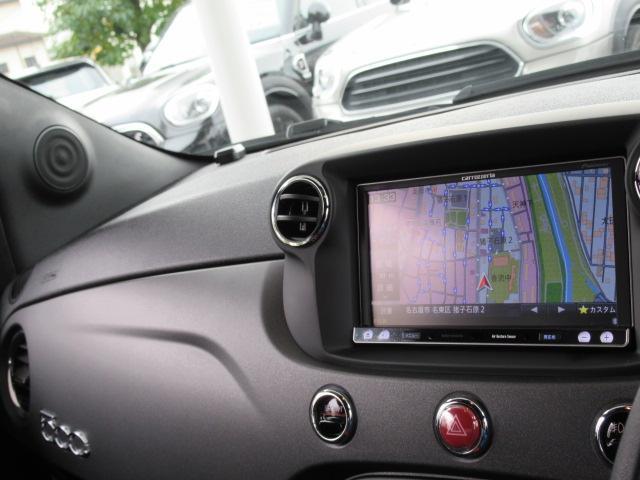 コンペティツィオーネ ディーラー車 右ハンドル メモリーナビ キーレス クリアランスソナー バックモニター パドルシフト Bluetoothオーディオ 純正AW オートAC(38枚目)