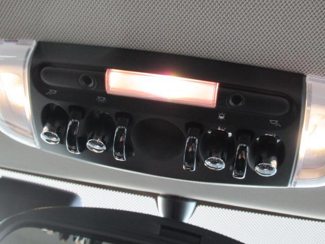クーパーSD クラブマン 純正HDDナビゲーション バックカメラ クルーズコントロール ドライビングモード 禁煙車 コンフォートアクセス ETC(32枚目)