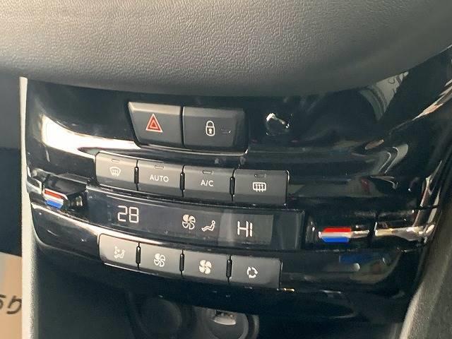 アリュール 純正ナビ フルセグTV リアクリアランスソナー ハーフレザー クルコン ETC車載器 オートライト オートエアコン パドルシフト 純正アルミ キーレス(9枚目)