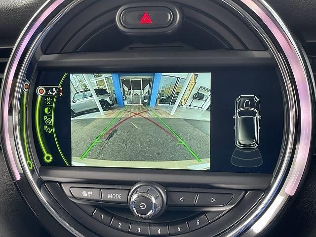 クーパーD 純正HDDナビ ビルシュタイン車高調 RAYS18アルミ バックカメラ リアコーナーセンサー 1オーナー 禁煙車 コンフォートアクセス LEDヘッド ETC車載器 オートライト オートエアコン(5枚目)