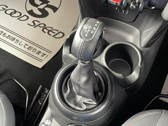 クーパーD 純正HDDナビ ビルシュタイン車高調 RAYS18アルミ バックカメラ リアコーナーセンサー 1オーナー 禁煙車 コンフォートアクセス LEDヘッド ETC車載器 オートライト オートエアコン(39枚目)