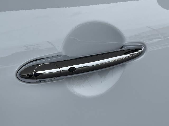 クーパーD クロスオーバー 純正HDDナビ フルセグTV バックカメラ 電動トランクドア 1オーナー 禁煙車 インテリジェントセイフティー Bluetooth リアセンサー コンフォートアクセス LEDヘッド ルーフレール(10枚目)