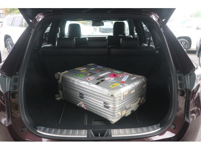 トヨタ ハリアーハイブリッド プレミアム アドバンスドパッケージ プリクラッシュブレーキ