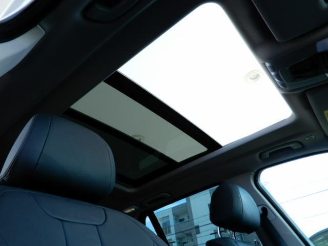 xDrive 35i xライン 4WD サンルーフ 純ナビ(8枚目)