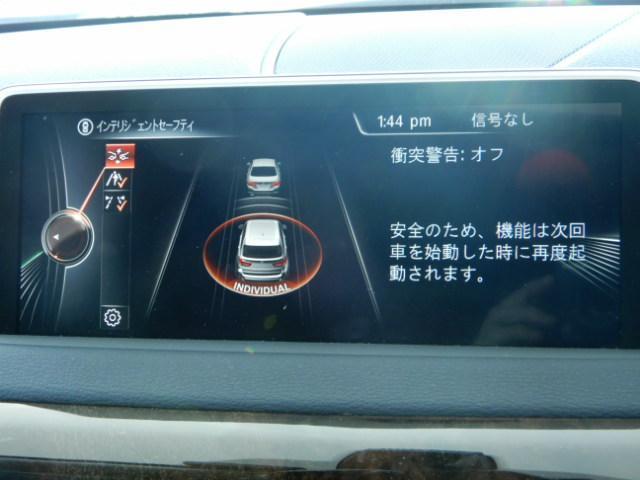 xDrive 35i xライン 4WD サンルーフ 純ナビ(9枚目)