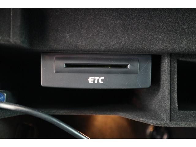 ETC車載器を装備しておりますので、ご納車直後からの遠距離ドライブも可能です。