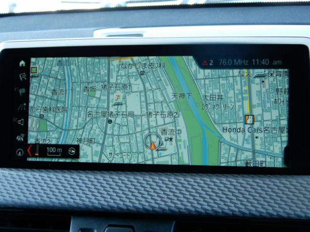 sDrive 18i MスポーツX アドバンスドPKG(4枚目)