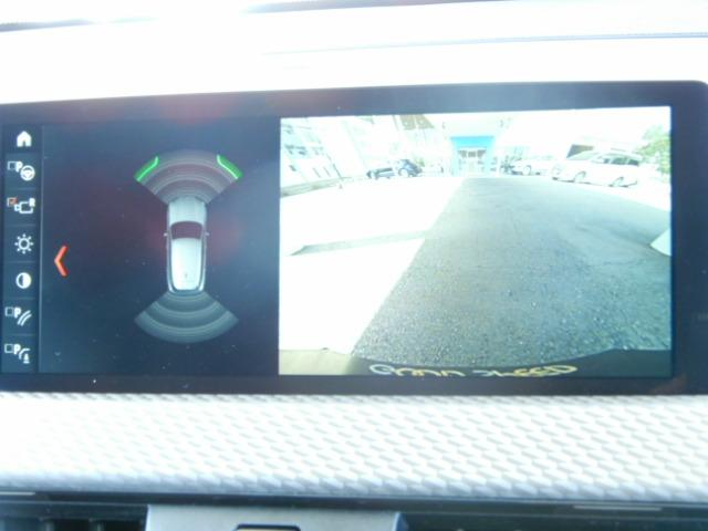 sDrive 18i MスポーツX アドバンスドPKG(5枚目)