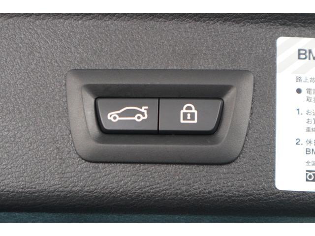 xDrive 20d Mスポーツ インテリジェントセーフティ(12枚目)
