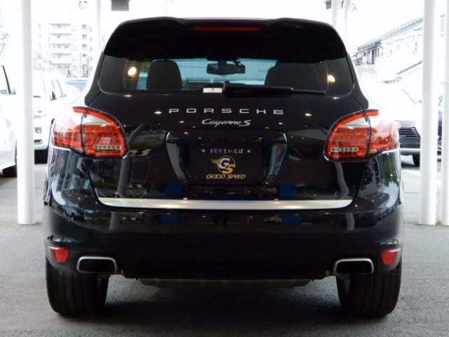 「ポルシェ」「ポルシェ カイエン」「SUV・クロカン」「愛知県」の中古車16