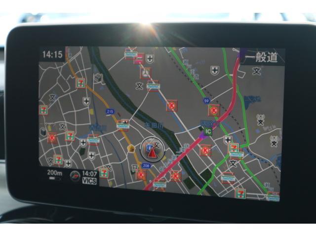 GLC250 4マチックスポーツ ナビTV 360度カメラ(4枚目)