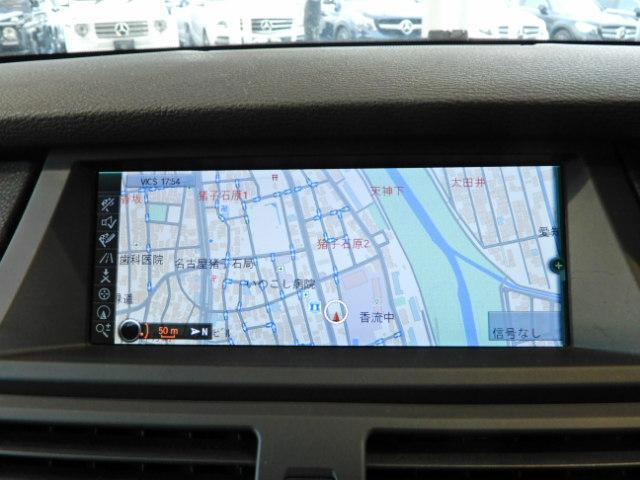 xDrive 35i Mスポーツパッケージ 1オナ 純ナビ(3枚目)