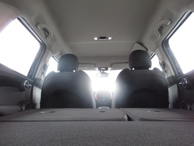 クーパーS 純正ナビ バックカメラ ETC アームレスト オートライト スマートキー レインセンサー 純正AW LEDヘッド(31枚目)