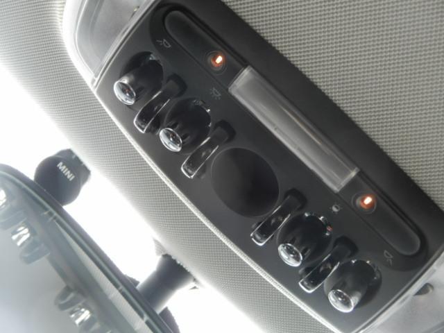 3ドア クーパーD 1オーナー 純正ナビ ETC LED(40枚目)