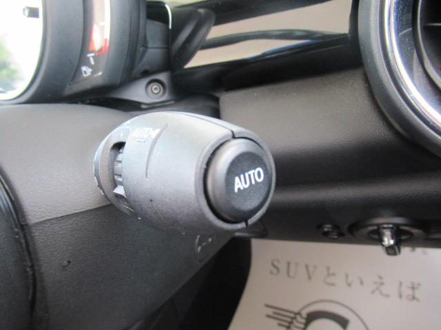 クーパー コンバーチブル ペッパーパッケージ 1オーナー スマートキー Bカメラ リアクリアランスソナー ユニオンジャックシートカバー(10枚目)