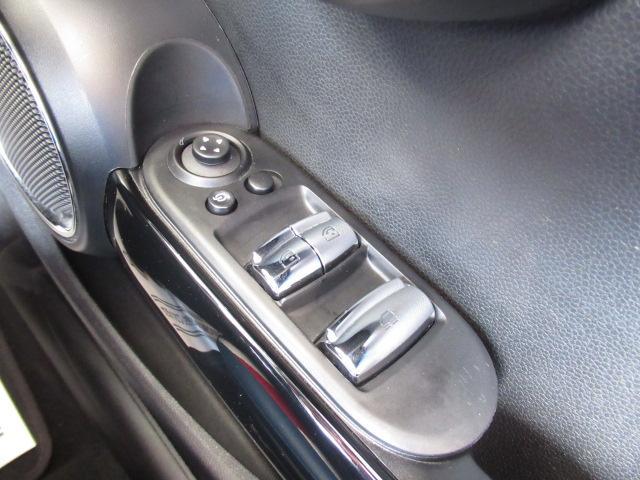 クーパー コンバーチブル ペッパーパッケージ 1オーナー スマートキー Bカメラ リアクリアランスソナー ユニオンジャックシートカバー(36枚目)