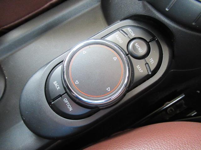 クーパー 1オーナー 純正HDDナビ ドライビングモード シートカバー オートエアコン MTモード ETC LEDヘッド(38枚目)