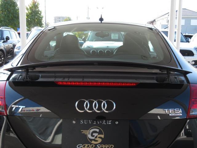 「アウディ」「TTクーペ」「クーペ」「愛知県」の中古車41