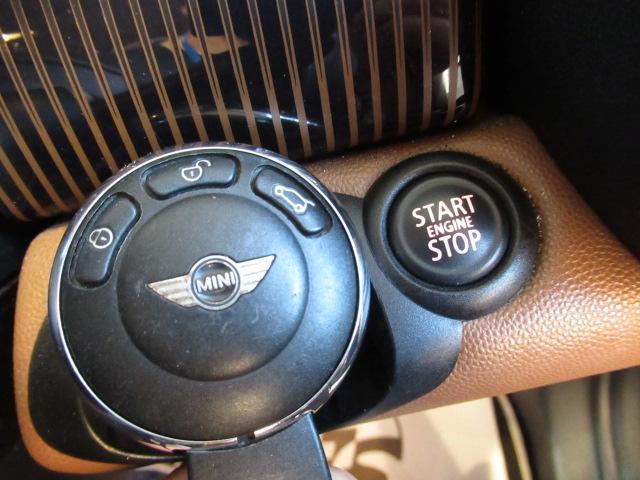 50 メイフェア 限定車 本革ブラウンシート シートヒーター CD ETC車載器 AUX端子 ホワイト17inアルミ アディショナルヘッド オートエアコン プッシュスタート(9枚目)