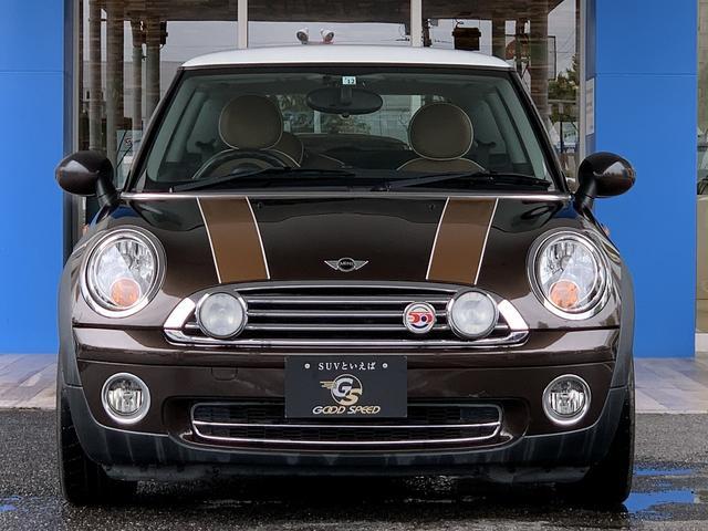 50 メイフェア 限定車 本革ブラウンシート シートヒーター CD ETC車載器 AUX端子 ホワイト17inアルミ アディショナルヘッド オートエアコン プッシュスタート(17枚目)
