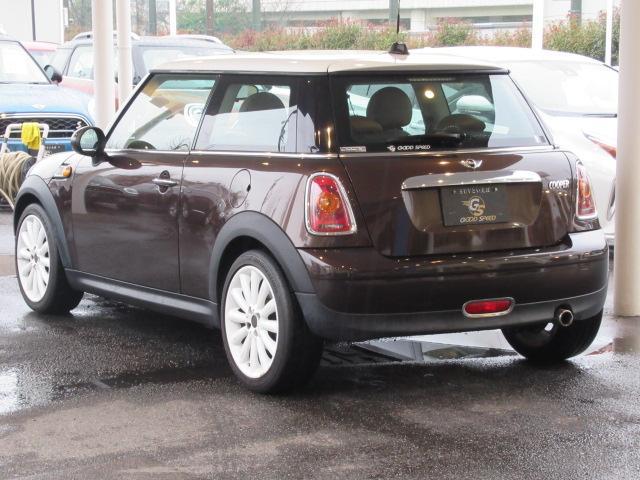 50 メイフェア 限定車 本革ブラウンシート シートヒーター CD ETC車載器 AUX端子 ホワイト17inアルミ アディショナルヘッド オートエアコン プッシュスタート(28枚目)