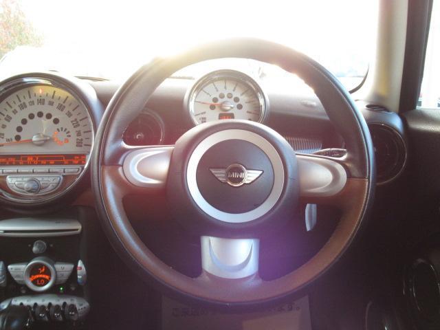 50 メイフェア 限定車 本革ブラウンシート シートヒーター CD ETC車載器 AUX端子 ホワイト17inアルミ アディショナルヘッド オートエアコン プッシュスタート(32枚目)