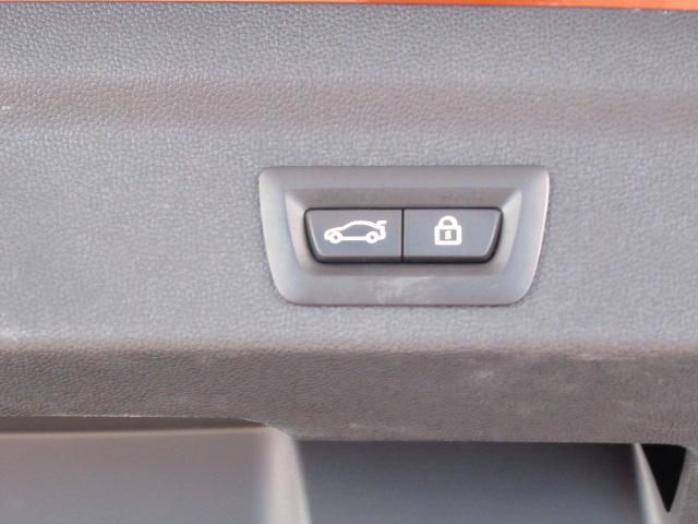 クーパーD クロスオーバー 純正HDDナビ バックカメラ インテリジェントセイフ 追従クルコン パワートランク 18inブラックアルミ ミラー内蔵ETC ボンネットストライプ(10枚目)