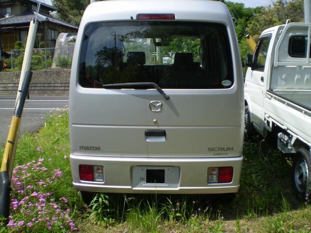 「マツダ」「スクラム」「軽自動車」「岐阜県」の中古車2
