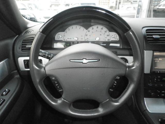 フォード フォード サンダーバード