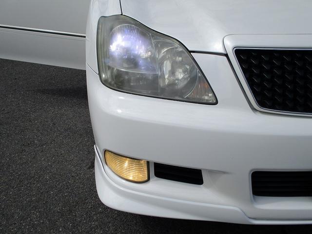 「トヨタ」「クラウン」「セダン」「愛知県」の中古車7