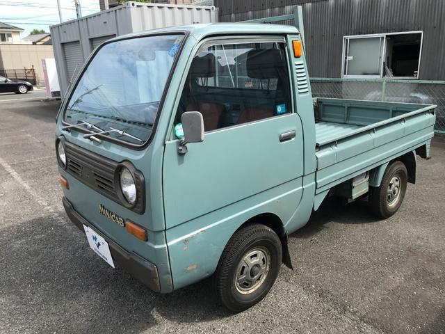 「三菱」「ミニキャブトラック」「トラック」「愛知県」の中古車38