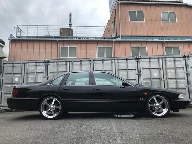 「シボレー」「シボレーインパラ」「クーペ」「愛知県」の中古車21