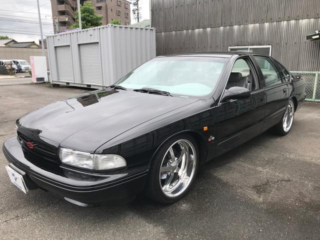 「シボレー」「シボレーインパラ」「クーペ」「愛知県」の中古車61