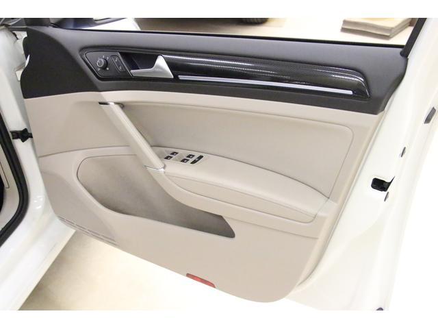 フォルクスワーゲン VW ゴルフ TSIハイラインBMT ワンオーナー 革シート ナビTV