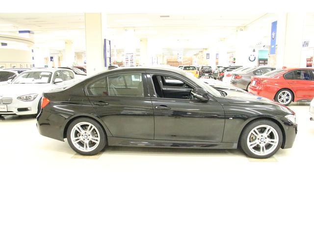 BMW BMW 320d Mスポーツ ACC HDDナビ バックカメラ