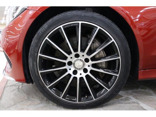 メルセデス・ベンツ M・ベンツ C250ワゴン スポーツ レーダーセーフティP 革S ナビ