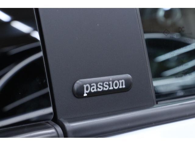 パッションベーシックP シートヒーター 衝突警告音機能(14枚目)