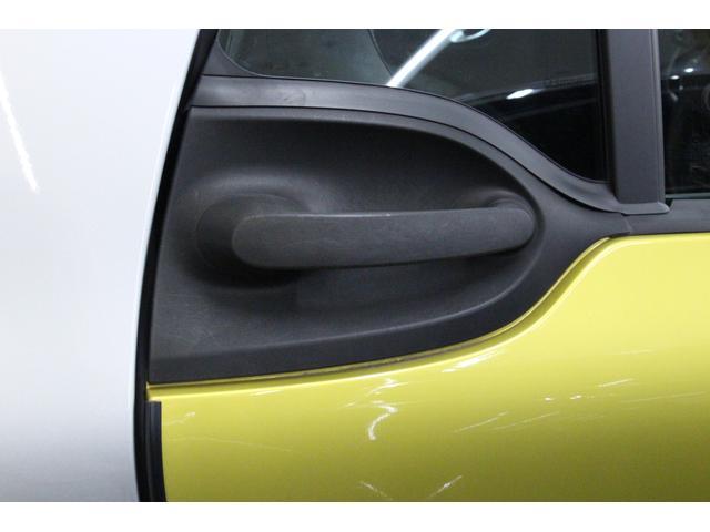 ターボ リミテッド 革シート シートヒーター 衝突警告音機能(15枚目)