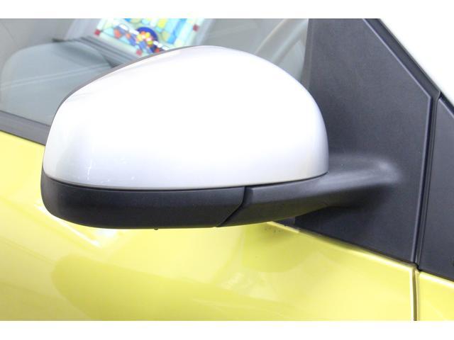 ターボ リミテッド 革シート シートヒーター 衝突警告音機能(19枚目)