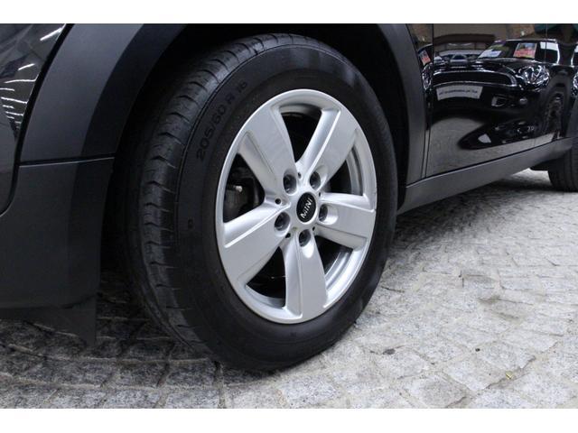 クーパーD クロスオーバー 新車保証継承 ETC キセノン(11枚目)
